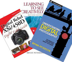 Digital Photography Books