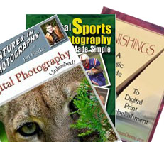 Digital Photography DVDs