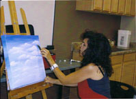 My Artist Loft One-on-One Painting Lessons